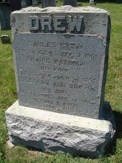 Sarles Drew