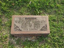 William Quay Sarratt
