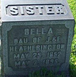 Oella Heatherington
