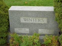 Louis D. Winters