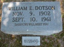 William E. Dotson
