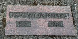Grace Elinor <I>Walton</I> Fretwell