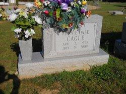 Ronnie Dale Cagle