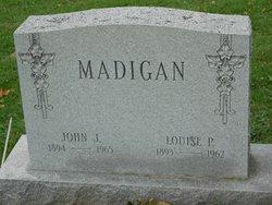 Louise P. Madigan