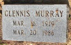 Glennis Murray