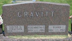 Floyd Gravitt