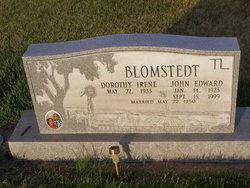 John Edward Blomstedt