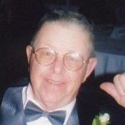 Lionel Roy Emery