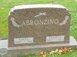 Louis Abronzio
