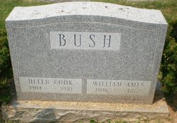 William Ames Bush