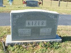 Etta Montana <I>Blue</I> Kizer