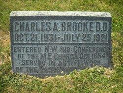 Charles A. Brooke