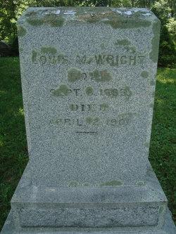 Louis M. Wright