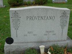 Ross Provenzano