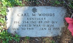 Carl M. Woods