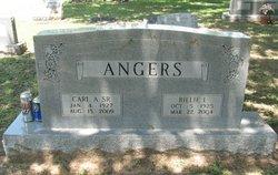 Billie L. <I>Machen</I> Angers
