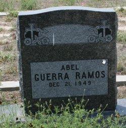 Abel Guerra Ramos