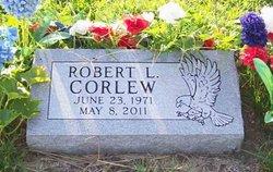 Robert Lester Corlew