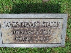 James Edward Staton