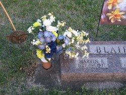 Marvin R. Blair