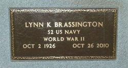 Lynn K Brassington