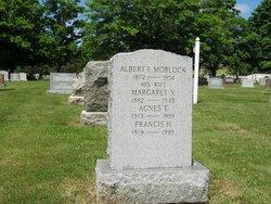 Agnes E. Morlock
