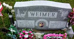 Shirley J Weimer