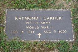 PFC Raymond Ivan Garner