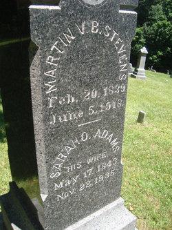 Martin V.B. Stevens