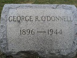 George R. O'Donnell