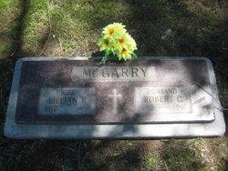 Lillian Phyllis <I>Holmes</I> McGarry