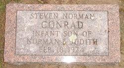 Steven Norman Conrad
