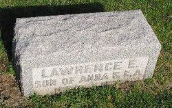Lawrence E Barnholth