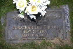 Jonathan Lee Tipton
