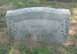 "Mary Margaret ""Mayday"" Ash"