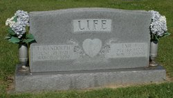 Thomas Randolph Life