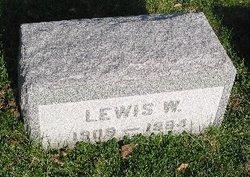 Lewis William Barnholth
