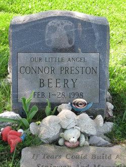 Connor Preston Beery
