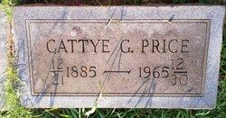 Cattye L <I>Gardner</I> Price
