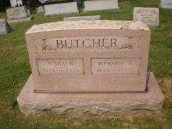 James B. Butcher