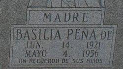 Basilia Guerra