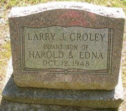 Larry J. Croley