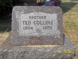 Ted Collins
