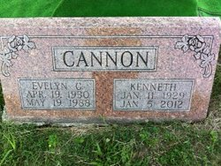 Evelyn C. Cannon