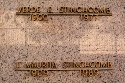 Verde Emerson Stinchcomb