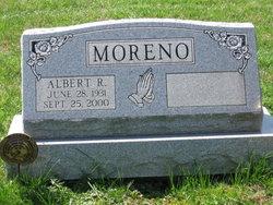 Albert Raymomd Moreno