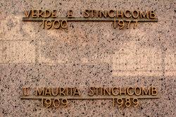 Thelma Maurita Stinchcomb