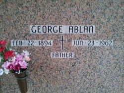 George Ablan