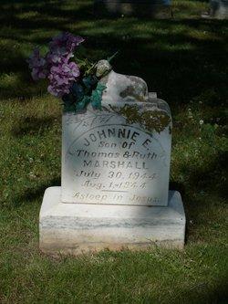 Johnnie E. Marshall