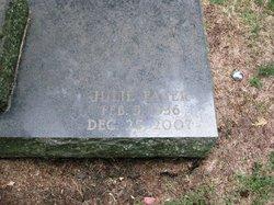 Julie <I>Faser</I> Ehrhart
